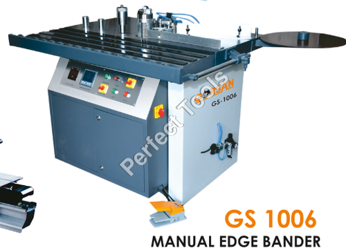 EDGE Banding Machinery