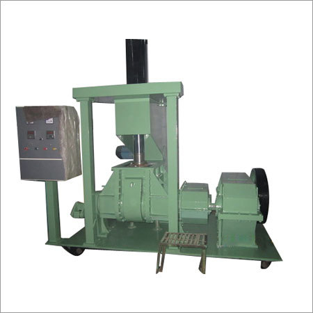 Kneader Machinery