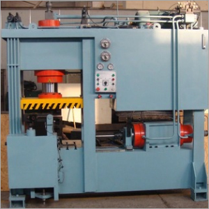 Automatic Elbow Cold forming Machine