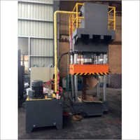 Hydraulic Pressing Machine