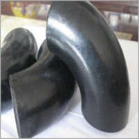 Black Painted A234 Wpb Socket Weld Elbow