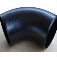 Black Painted 45 degree Male Elbow