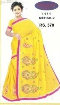 Excellent Designer Sarees