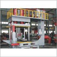 Elbow Hydraulic Press Machine