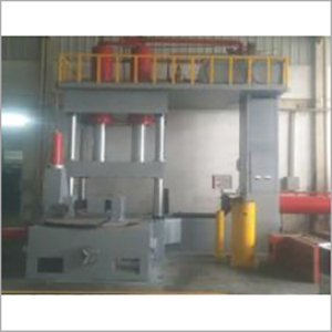 Elbow Cold Forming Automatic Machines