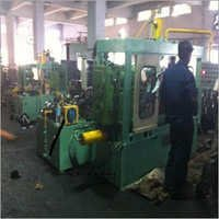 Pipe Tee Beveling Machine