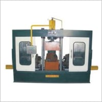 Metal Pipe Beveling Machine