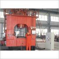 Metal Pipe Tee Cold Forming Machine