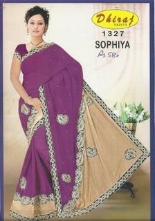 Exclusive Fancy Designer Sarees