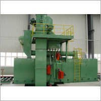 Used Shot Blasting Machine For H Beam
