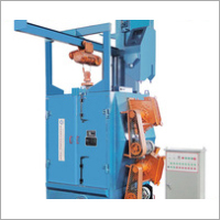 Hook Shot Blasting Equipments