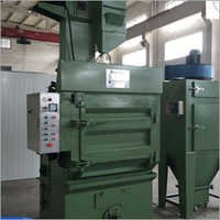 Hanger Chains Continuous Shot Blasting Machine