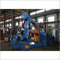 Ring Rolling Mill Machine