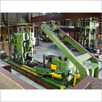 Steel Rolling Mill For Forged Ring