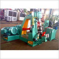 Wheel Ring Rolling Blank Press