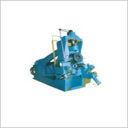 Radial Ring Rolling Mill Making Machine