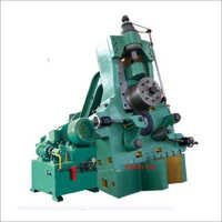 Iron Ring Rolling Making Machine