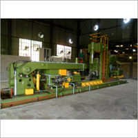 Hot Forming Ring Rolling Machine
