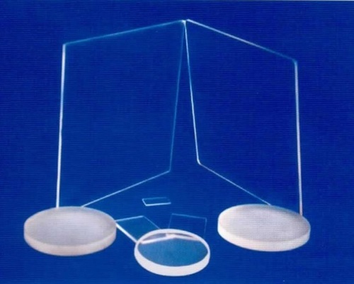 OPTICAL QUARTZ GLASS
