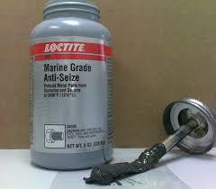 Loctite Marine Grade Anti Seize Compound