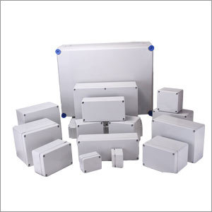 ABS Enclosures