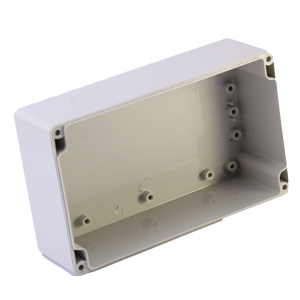 Polycarbonate Enclosures Junction