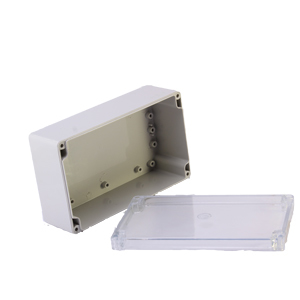 Polycarbonate Junction Boxes