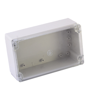 Polycarbonate Enclosures Junction Boxes