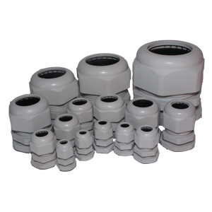 Aluminium Cable Glands