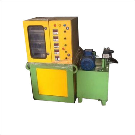 Lab Hydraulic Press