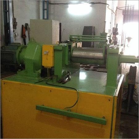 Lab Mill