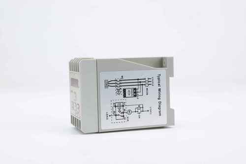 Electronic Voltage Protection Relay
