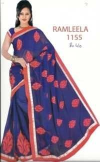 Fancy Designer net sarees