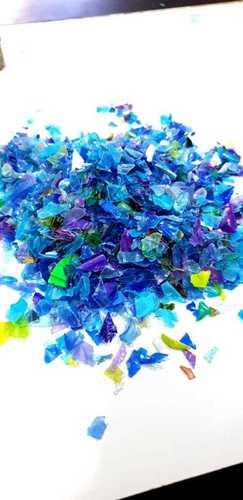 Pet Flakes Mix Color