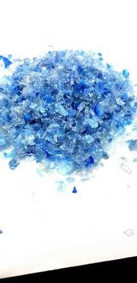 Blue Mix Pet Flakes