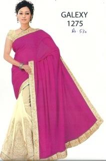 Fancy Designer Sarees for Women
