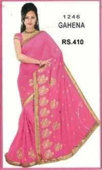 Fancy Designer net sarees collection