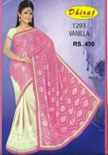 Exclsuive Designer Sarees for Women