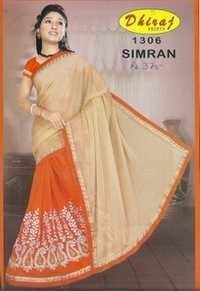 Fancy Exclusive Designer sarees