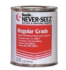 Bostik Regular Grade Anti Seize Compound