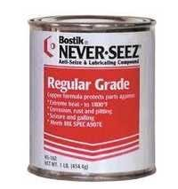Bostik Regular Grade Anti Seize Compound