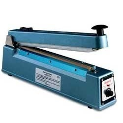 Poly Bag Sealer Machine