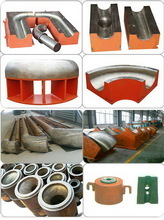 Elbow & Tee Moulds