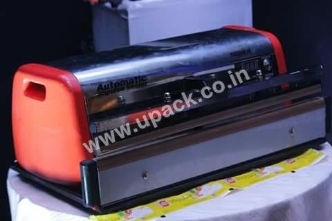 Band Sealer Machine