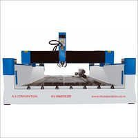 Marble Engraving Stone  CNC Router