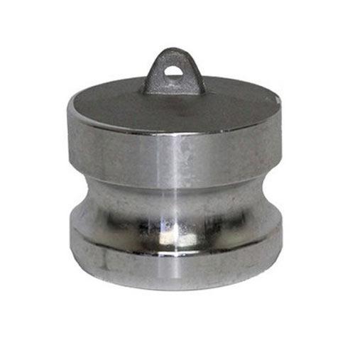 Dust Plug Type DP Camlock Coupling