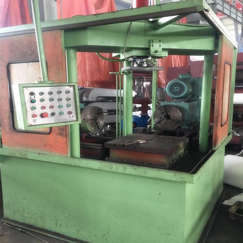 Tee Chamfering Machine