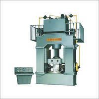 Hydraulic Elbow Cold Forming Machine