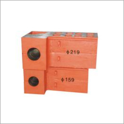 Piping Tee Moulds Dies