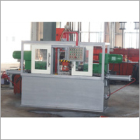 Elbow Chamfering Machine
